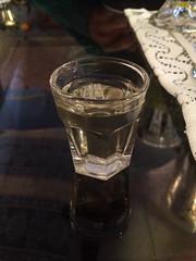 """Santa Elena: une liqueur locale à base de canne à sucre. Pas mauvais du tout ! <a style=""""margin-left:10px; font-size:0.8em;"""" href=""""http://www.flickr.com/photos/127723101@N04/26392442783/"""" target=""""_blank"""">@flickr</a>"""