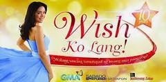 Wish Ko Lang May 21 2016 (pinoyonline_tv) Tags: documentary 7 ko wish gma lang kapuso