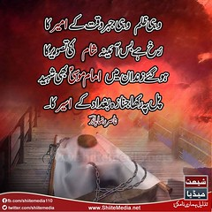 :   (ShiiteMedia) Tags: pakistan  shiite                     shianews     shiagenocide shiakilling shiitemedia shiapakistan mediashiitenews        shia
