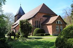 Seemannskirche_Prerow_4 (strallermann) Tags: sakrales kirche prerow