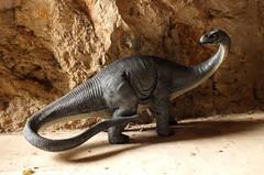 Sauropod (†Apatosaurus louisae) (shadowshador) Tags: sauropod apatosaurus louisae neomura eukaryota opisthokonta holozoa filozoa animalia eumetazoa bilateria deuterostomia chordata vertebrata gnathostomata tetrapoda tetrapod tetrapods reptilia archosauria avemetatarsalia ornithodira dinosauromorpha dinosauriformes dinosauria saurischia sauropodomorpha neosauropoda neosauropod neosauropods flagellicaudata diplodocidae apatosaurinae taxonomy scientific classification biology herpetology dinosaurs plateosauria massopoda massopod massopods anchisauria sauropoda sauropods gravisauria eusauropoda eusauropod eusauropods diplodocoidea