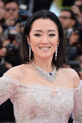 Gong Li (fande.lady) Tags: mature actrice gongli clbrit clbre
