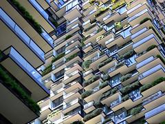 Central Park (pedro smithson) Tags: park travel plants green art glass architecture nikon central sydney australia lookup nsw balconies bushes ecological nouvel oceania jeannouvel oceanica contemporaryarchitecture d5100 pedrosmithson