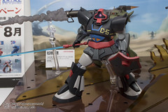 TAMASHII_Features_2016_10-24 () Tags: toy actionfigure model hobby figure gundam bandai           tamashiinations robot  tamashiifeatures  tamashiinationsakibashowroom akiba 2016 tamashiifeatures2016