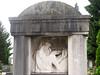Grave at Žale Cemetery, Ljubljana, Slovenia (Wiebke) Tags: ljubljana slovenia europe vacationphotos travel travelphotos žale žalecentralcemetery cemetery centralnopokopališčežale pokopališče bežigrad bezigrad