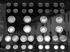 Piatti d'argento - Silver plates (magellano) Tags: reflection silver maria plate monastery monte mals monastero riflesso piatto argento marienberg abtei burgusio burgeis mallesvenosta