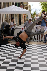 Break dance 2 (leblondin) Tags: dance upsidedown hiphop breakdance mouvement lenvers ftedestuilesgrenoble