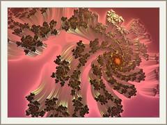astral travel (bloorose-thanks 4 all the faves!!) Tags: abstract art digital 3d julia render fractal mandelbulb