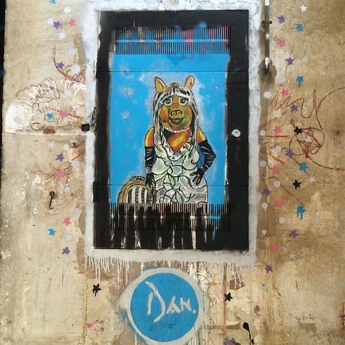 Dan Jordan  Arte urbano Mataró  #digerible #arteurbano #streetart #arteenlacalle  #graffiti_aroundtheworld #graffiti #mural #streetarteverywhere #instagood  #instaphoto #dsb_graff #rsa_graffiti  #graffitigers  #graffitiporn #graffitiart #urbanart #loves_s