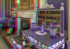 Interior of Casa Loma 3-D ::: HDR/Raw Anaglyph Stereoscopy (Stereotron) Tags: toronto ontario canada castle architecture america radio canon eos stereoscopic stereophoto stereophotography 3d raw control north kitlens twin anaglyph stereo stereoview to remote spatial 1855mm hdr province redgreen tdot 3dglasses hdri transmitter stereoscopy synch anaglyphic optimized in casaloma threedimensional hogtown stereo3d thequeencity cr2 stereophotograph anabuilder thebigsmoke synchron redcyan 3rddimension 3dimage tonemapping 3dphoto 550d torontonian stereophotomaker 3dstereo 3dpicture anaglyph3d yongnuo stereotron