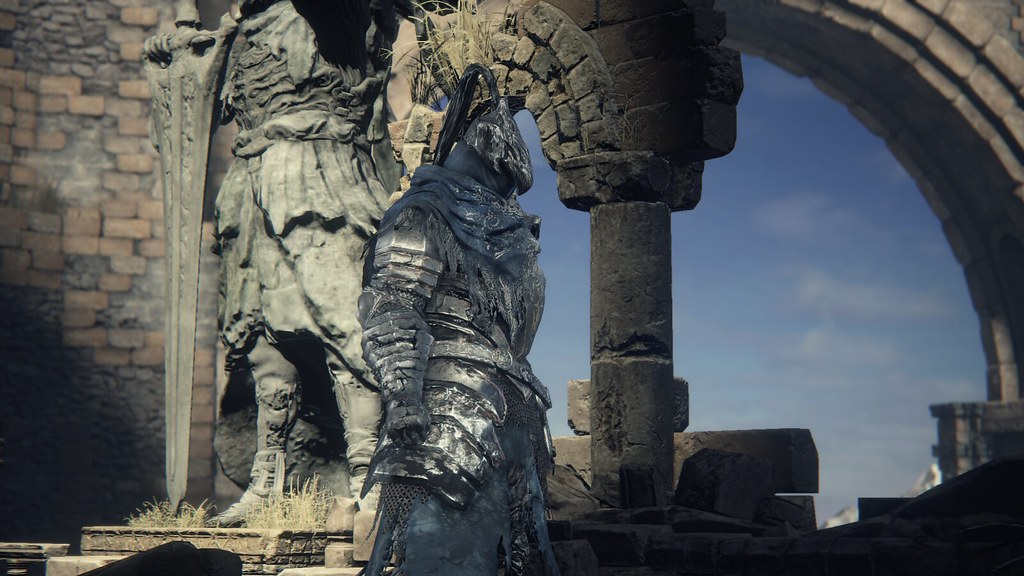 dark souls 2 ps4 trophy guide