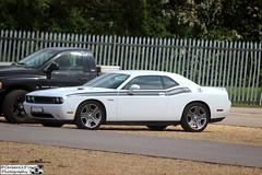 2012 Dodge Challenger R/T (cerbera15) Tags: dodge rt challenger 2012