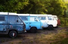 Dead Wheels (rickhanger) Tags: hippies vw volkswagen gratefuldead vans keepontruckin deadheads volkswagenvans