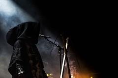 (jaredatevents) Tags: music livemusic musicphotography rock metal canon 6d hobart tasmania darkmofo festival winter heavymetal blackmetal deathmetal guitar guitarist australia cultoffire fire flame candle