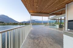 4Y4A9711 (Joe de Villiers Architect) Tags: water concrete dam verandah beton stoep westerncape tulbagh oregonpine joedevilliersarchitect housebongideane obiekwamountains obiekwaberge