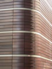 Corner - Ecke (eckbert.sachse) Tags: abstract architecture skyscraper deutschland downtown architektur altona abstrakt hochhaus astraturm freieundhansestadthamburg rztezentrum bernhardnochtstrase freeandhansatownofhamburg