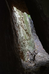 Les Flandes, Subirats, Alt Peneds. (Angela Llop) Tags: spain catalonia penedes geologia subirats lesflandes