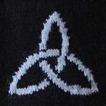 Triquetra (The Erssie Knits Collection) Tags: chart motif square knitting symbol witch egyptian wicca throw pagan aegishjalmur helmofawe craftegyptianknittingmotifsquarethrowhelmofaweaegishjalmurchartsymbolpaganwiccawitchtiny