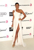Irina Shayk The 20th Annual Elton John AIDS Foundation's Oscar Viewing Party held at West Hollywood Park - Arrivals Los Angeles, California