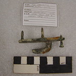 "<b>1981.13PK53.7.5</b><br/> Hardware; Latch Hook for a Garden Gate(?), Terrace Hill<a href=""http://farm8.static.flickr.com/7066/6795296158_2e432db879_o.jpg"" title=""High res"">∝</a>"