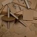 Cardboard Cogitation