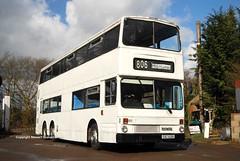 Tri-axle Metrobus EBZ6295 (MCW1987) Tags: china travel bus j tour l motor jl coaches metrobus mcw f97ujn ml84 ea4952 ebz6295