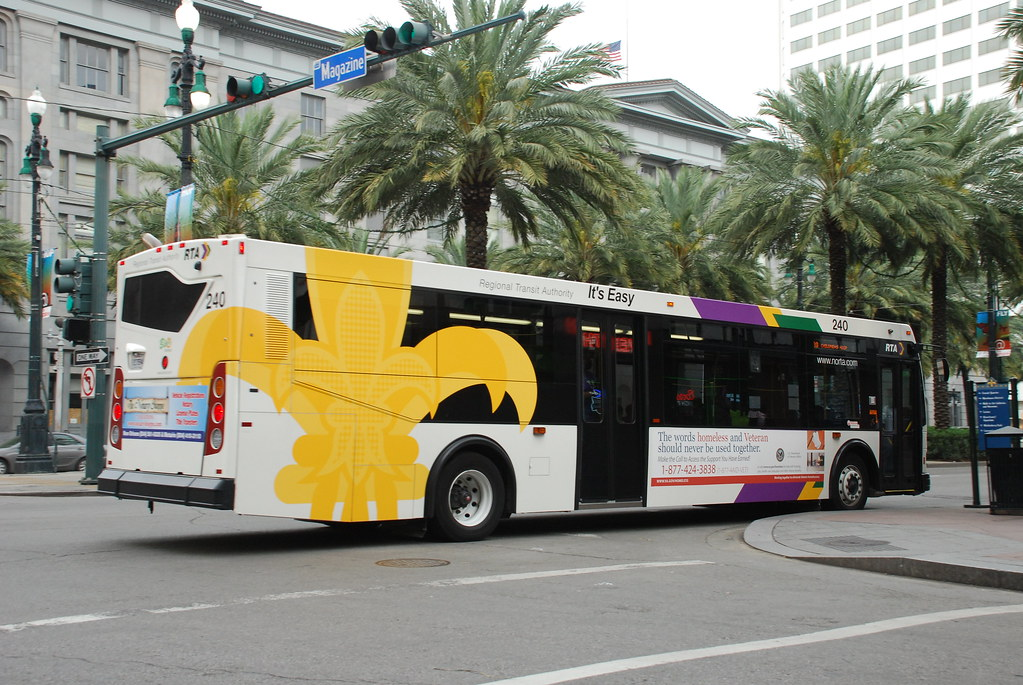 The World S Most Recently Posted Photos Of Bus And Norta