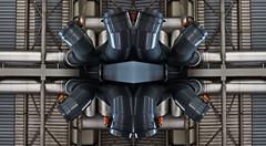 Pipes that looks like speakers (img 2) (Mr.Shultz) Tags: 2 that pipes like looks speakers img