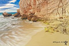 Calafont-4 (Miguel_ngel) Tags: naturaleza canon playas salou calafont