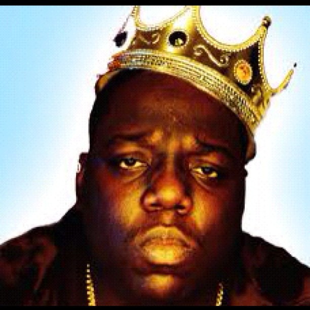 R.i.p Biggie !! Legends Never Die !! Listen to B.I.G Day !!