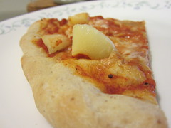 Day 335 - Piece of Pizza... (GPrime83) Tags: canon pizza pineapple mozzerella project365 project366 elph100hs