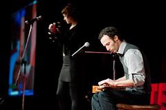 Jonah Bernstein & Loura Healy (TEDx Halifax 2012) Tags: music inspiration love community novascotia talk communication speaker knowledge effort local halifax healing ideas dalhousie connections generosity tedx tedxhalifax