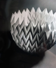 Origami création - Didier Boursin - Flex & Reflex