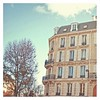 Parisian Apartments (bec1989) Tags: paris france ttvf
