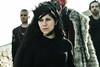 ETHS - MAKING OF - ADONAI (Nicolas Delpierre) Tags: music metal french video clip candice musique eths adonai