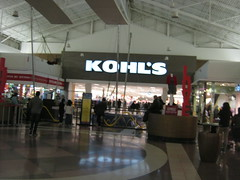 Kohls (cjbird88) Tags: store illinois oak lawn anchor kohls chicagoridgemall