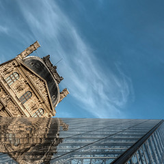 "Fluctuat ""et"" mergitur... (Ganymede - Over 5 millions views.Thks!) Tags: paris lelouvre wow1 wow2 bratanesque saariysqualitypictures flickrunitedaward mygearandme rememberthatmomentlevel1 rememberthatmomentlevel2"