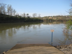 Boat ramp (TheTurducken) Tags: peelerpark