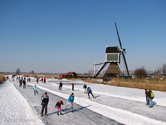 Achterlandse molen - wintertime... [Explored] ( Annieta  Off / On) Tags: winter ice nature netherlands canon interestingness hiver skating nederland natuur powershot explore damn s2is 371 soe alblasserwaard allrightsreserved 2012 molentocht ijs februari schaatsen zuidholland blueribbonwinner annieta bej abigfave rubyawards usingthisphotowithoutpermissionisillegal mygearandme mygearandmepremium mygearandmebronze mygearandmesilver mygearandmegold mygearandmeplatinum mygearandmediamond
