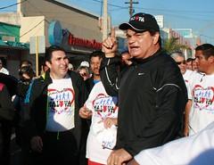 Calles de Los Mochis, Sinaloa. 12 de febrero del 2012 (Fernando González Sánchez) Tags: de los fernando gonzalez nueva sinaloa calles sanchez mochis senador alianza fgs