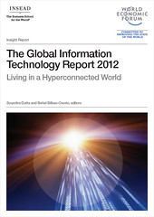 The Global Information Technology Report 2012