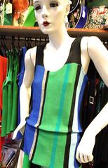 * serie pechera *  musculosa (plyades-ropa tejida) Tags: color thread shirt cotton seda ropa remera textil algodon tejida musculosa pleyades