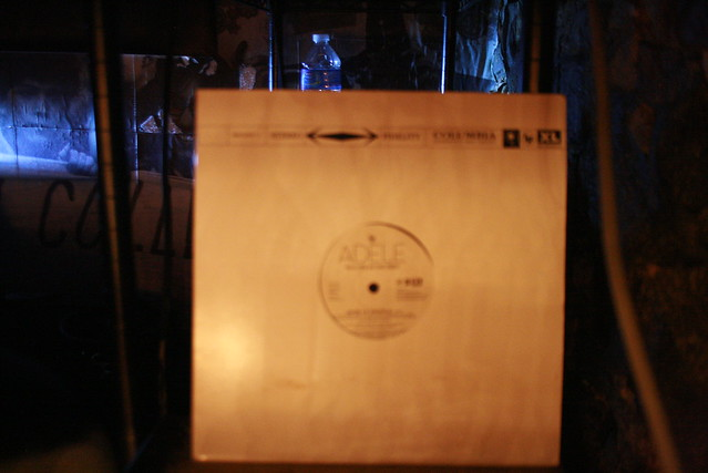 I Love Vinyl Visual Playlist from Southpaw on 2-11-12