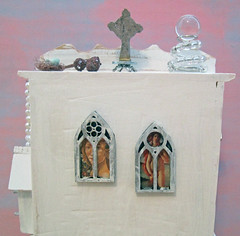 Miniature Angel Altered Cabinet~1:12th Scale (Enchanticals~ Death in Family) Tags: wood flowers blue white man art nature glass metal angel altered vintage silver hearts stars spiral gold book miniature beads wings key heaven doors cross heart nest bottles cabinet furniture handmade lace assemblage gothic mirrors birdhouse pearls fantasy eggs crown hutch horn bliss angelic heavenly homedecor collectibles birdsnest enchanted celestial dioramas hourglass potions crystalball gothicwindows birdseggs 112scale roomboxes 112thscale dollhouseminiature onetwelfthscale etsyteams minimakers faeteam damteam teammids enchanticals miniaturedollhousescale minitreasures scaleoneinch fantasycraft enchanticalsetsy miniaturesindollhousescale
