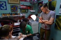 (jjj1080) Tags: art tattoo nikon cpr 1424mm pawsforcause d3100 jjj1080