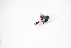 DSC_1357 (Ran Zxzzy) Tags: skiing backcountry duffey aprilfool