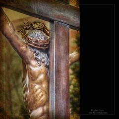 Santa Semana (Julio_Castro) Tags: nikon cruz paso cristo semanasanta procesión nikond200 juliocastro
