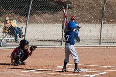 Baseball 4 (Thomas Wasper) Tags: timmy brea timtom ponyleaguebaseball
