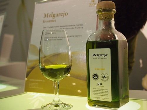 Melgarejo Gourmet Olive oil