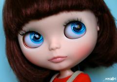 Sweet Boo ;)